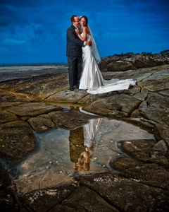 Yamba Wedding Photograhy by Adam Hourigan Photography