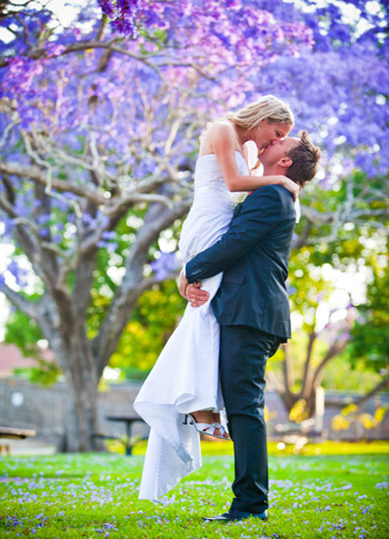 Yamba Wedding Photography by Adam Hourigan Photography