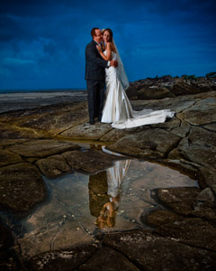 Yamba Wedding Photographer Adam Hourigan Photography