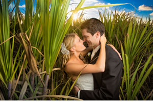 Yamba Wedding Photography by Adam Hourigan Photography