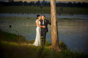 Maclean Wedding Photography by Adam Hourigan Photography