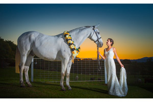 Clarence Valley Wedding Photography by Adam Hourigan Photography